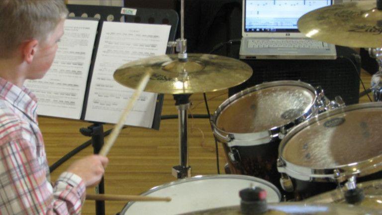 warsztaty perkusyjne