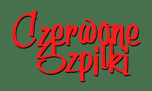 Czerwone Szpilki LOGO PNG