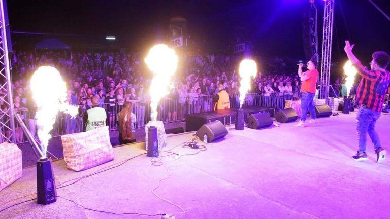 koncert jobery