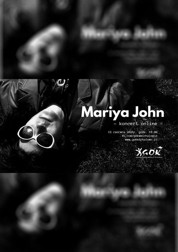 mariya_john_koncert_online